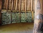 Case au Centre Culturel Tjibaou