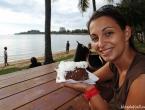 Le gâteau tahitien !