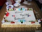 Gâteau du 14 Juillet !