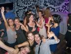 Suite de la soirée au MV Lounge !