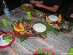 Langouste et escargots de l'Île des Pins !