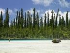 Piscine Naturelle de la baie d'Oro