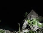 Gîte Seday, la case de l'amour by night !