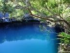 Le trou bleu d'Anawa