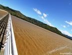 Traversée du Pont de la Tchambe
