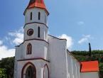 Eglise de Tyé