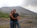 Le volcan Yasur