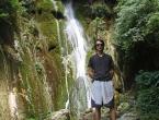 Cascades de Mele