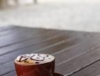 Petit café à Hideaway Island