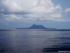 """L'île de Mota, on dirait """"l'éléphant dans le boa"""" du Petit Prince non ?"""