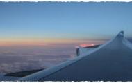 Vol au dessus de la Grande Terre