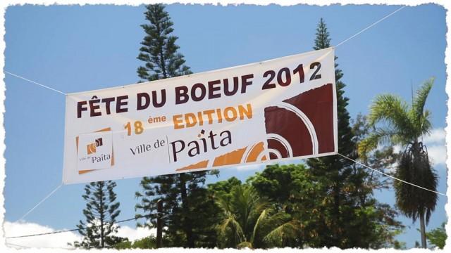 Vidéo - Fête du boeuf à Païta