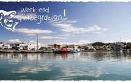 Vidéo - Week-End d'intégration