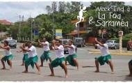 Vidéo - Week-End à La Foa et Sarraméa