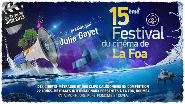 Festival de la Foa 2013 !